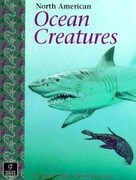 North American Ocean Creatures