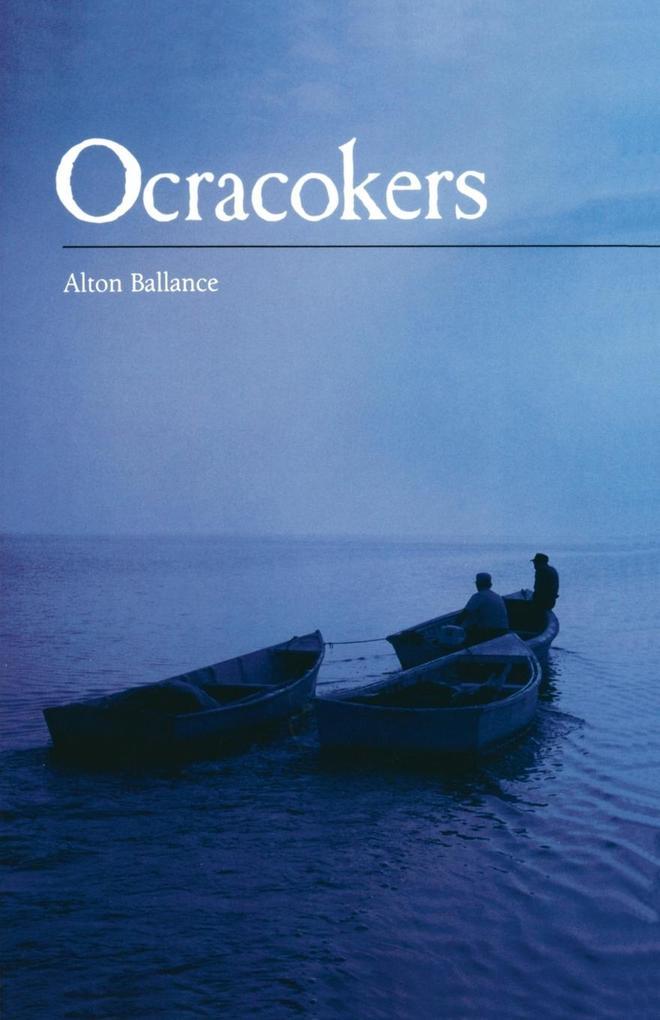 Ocracokers als Taschenbuch