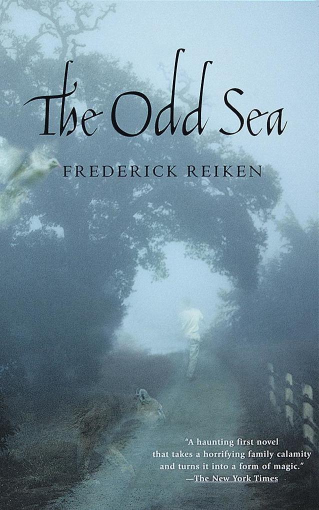 The Odd Sea als Taschenbuch