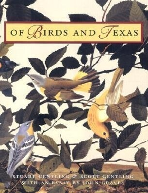 Of Birds and Texas als Buch
