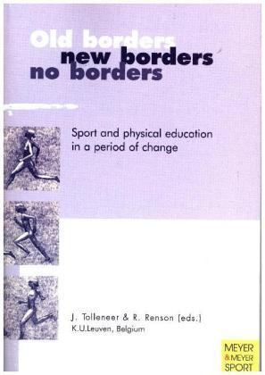 Old Borders, New Borders, No Borders als Tasche...