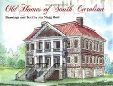 Old Homes of South Carolina als Buch