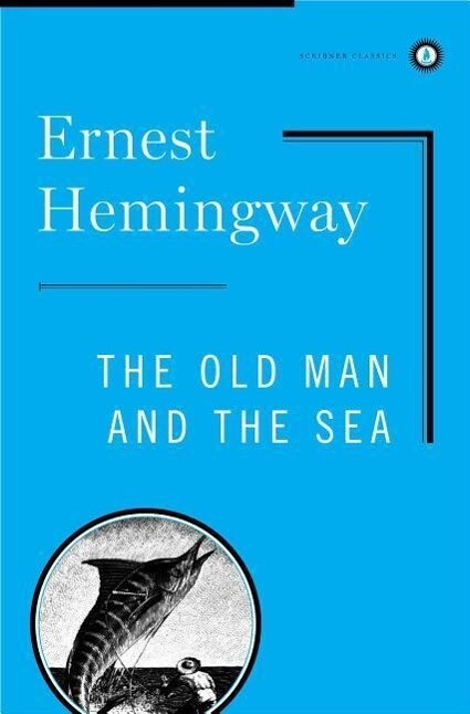 Old Man and the Sea als Buch