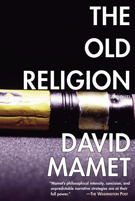 The Old Religion als Taschenbuch