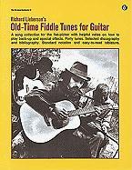Old-Time Fiddle Tunes for Guitar als Taschenbuch