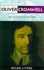Oliver Cromwell: An Illustrated History als Taschenbuch
