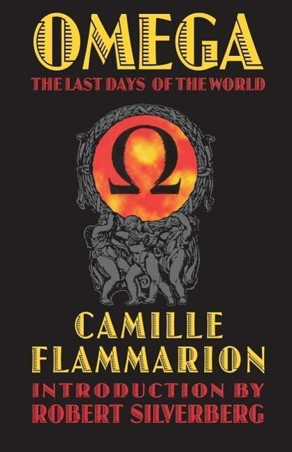 Omega: The Last Days of the World als Taschenbuch