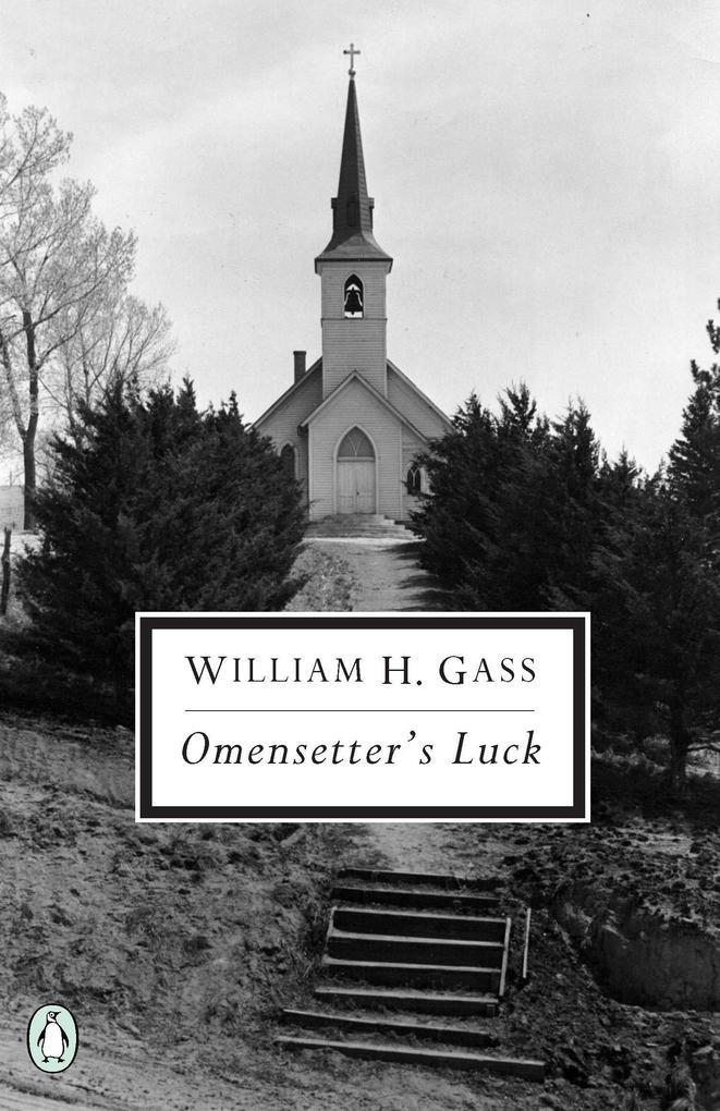 Omensetter's Luck als Taschenbuch