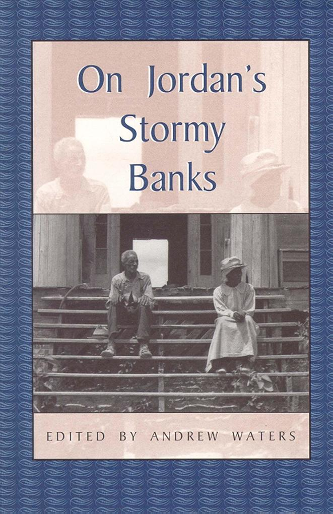 On Jordan's Stormy Banks: Personal Accounts of Slavery in Georgia als Taschenbuch
