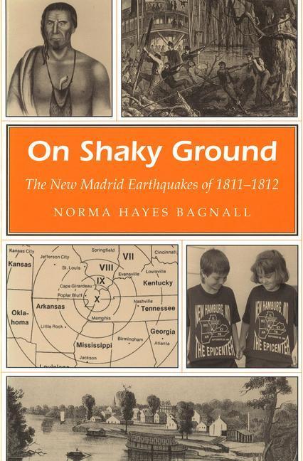 On Shaky Ground als Taschenbuch