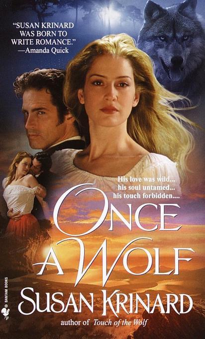 Once a Wolf als Taschenbuch