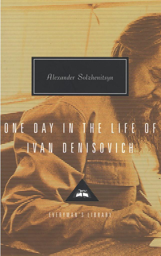 One Day in the Life of Ivan Denisovich als Buch