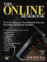 The Online Deskbook: Online Magazines Essential Desk Reference for Online and Internet Searchers