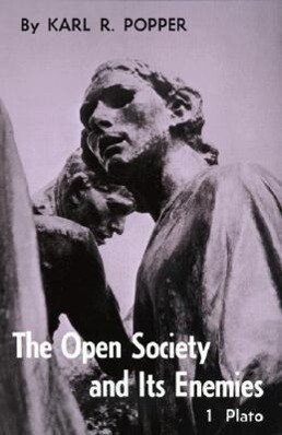 Open Society and Its Enemies, Volume 1: The Spell of Plato als Taschenbuch