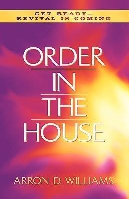 Order In the House als Buch (gebunden)