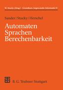 Automaten Sprachen Berechenbarkeit