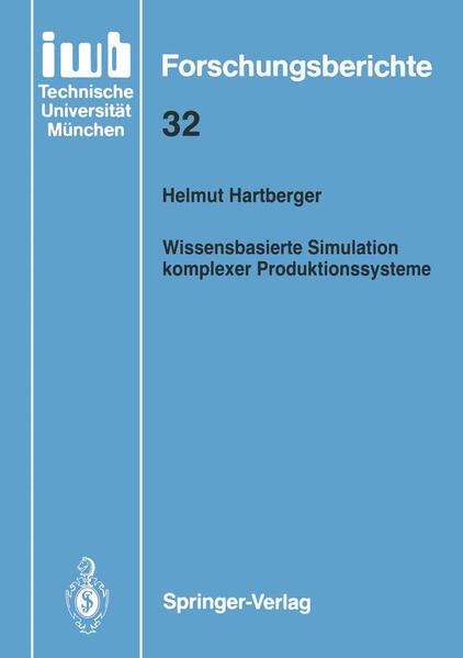 Wissensbasierte Simulation komplexer Produktion...