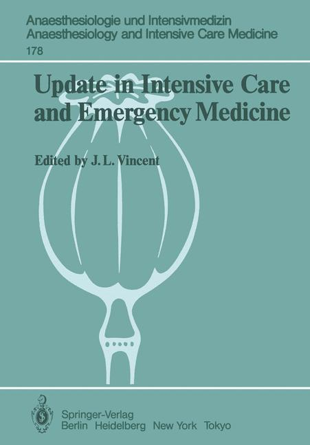 Update in Intensive Care and Emergency Medicine...