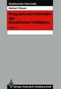 Programmiermethoden der Künstlichen Intelligenz