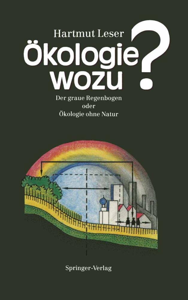 ´ologie wozu? als Buch von Hartmut Leser