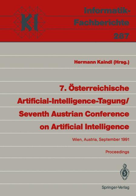 7. Österreichische Artificial-Intelligence-Tagu...