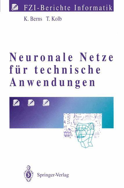 Neuronale Netze für technische Anwendungen als ...