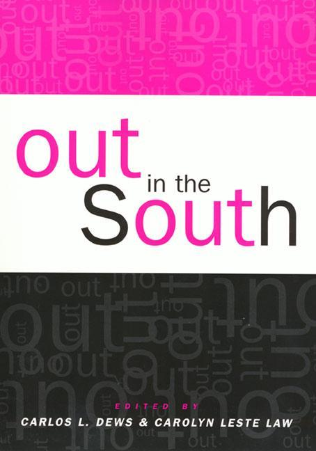 Out In The South als Buch (gebunden)