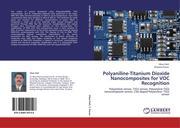 Polyaniline-Titanium Dioxide Nanocomposites for VOC Recognition