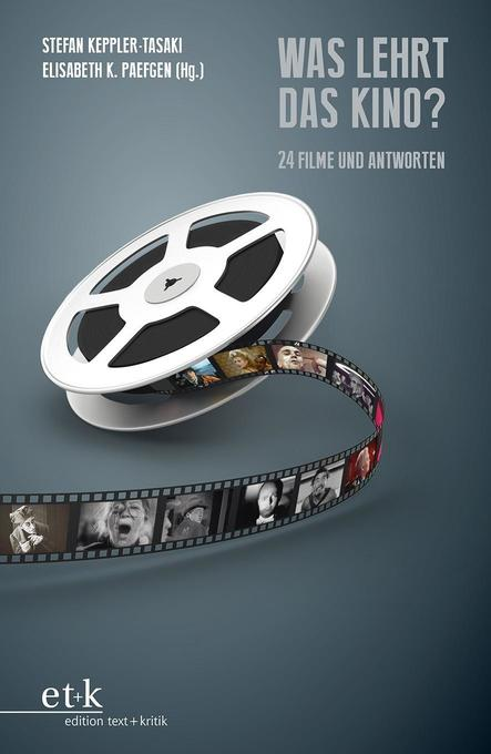 Was lehrt das Kino? als Buch von
