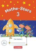 Mathe-Stars 3. Schuljahr. Übungsheft mit Lösungsheft