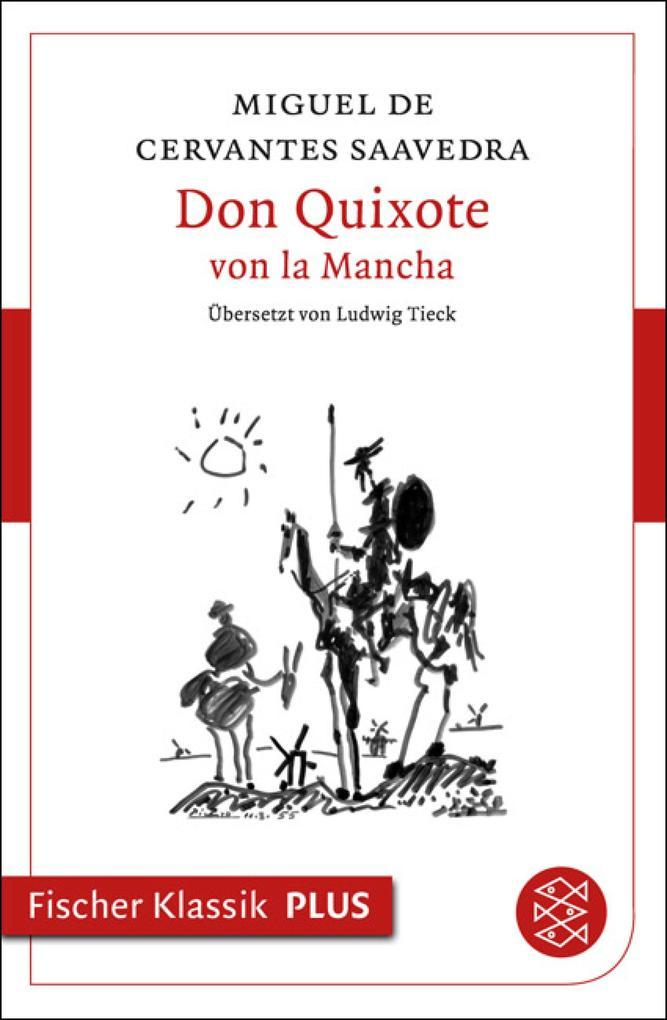 Don Quixote von la Mancha als eBook
