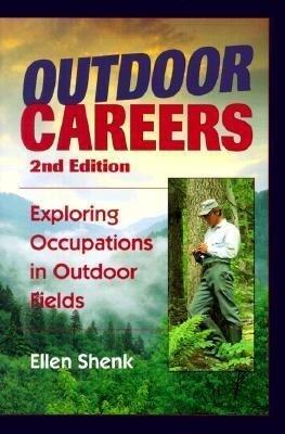 Outdoor Careers als Taschenbuch
