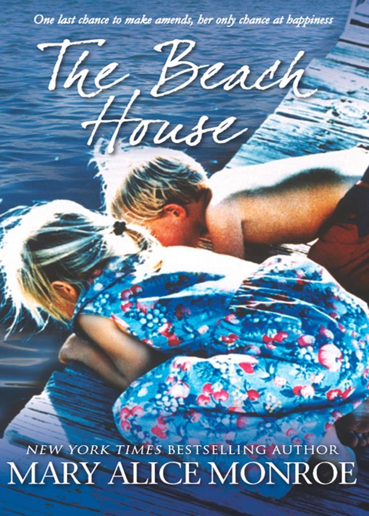 The Beach House als eBook Download von Mary Ali...