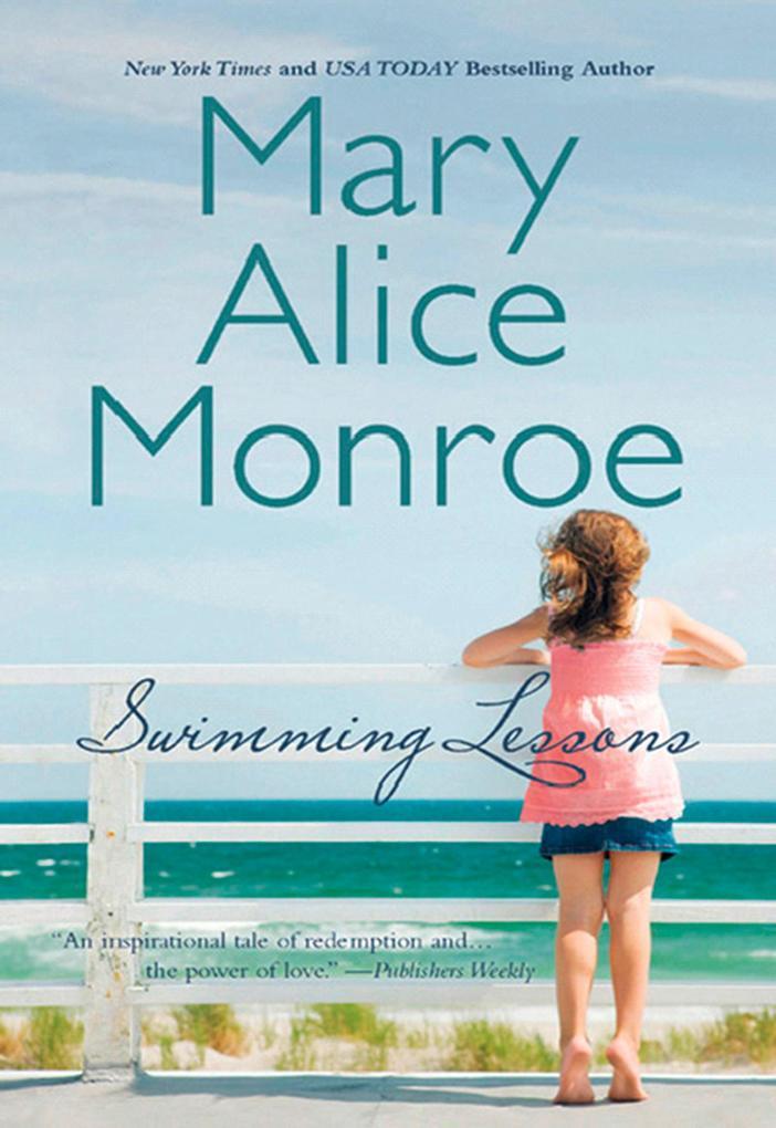 Swimming Lessons als eBook Download von Mary Al...