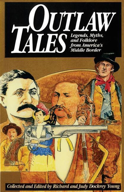 Outlaw Tales als Taschenbuch