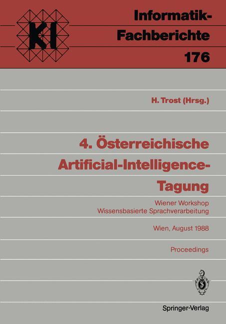 4. Österreichische Artificial-Intelligence-Tagu...
