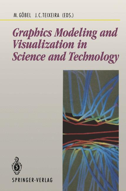 Graphics Modeling and Visualization in Science ...