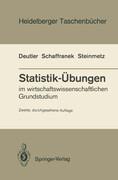 Statistik-Übungen