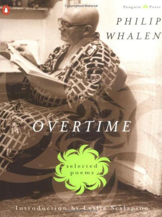 Overtime: Selected Poems als Taschenbuch