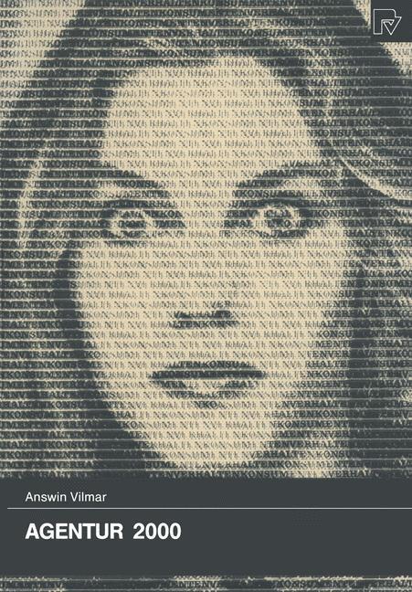 Agentur 2000 als Buch