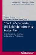 Sport im Spiegel der UN-Behindertenrechtskonvention