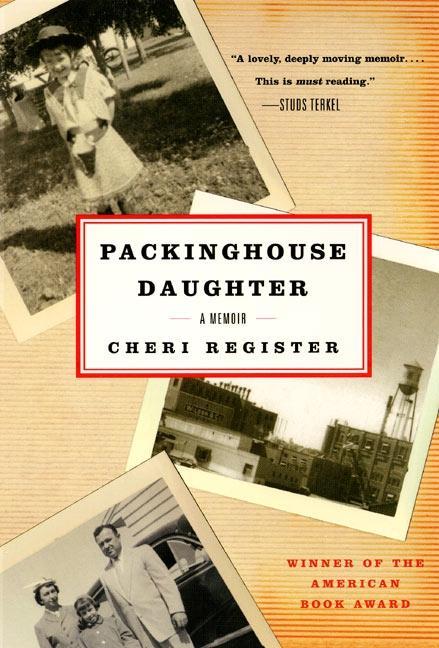 Packinghouse Daughter: A Memoir als Taschenbuch