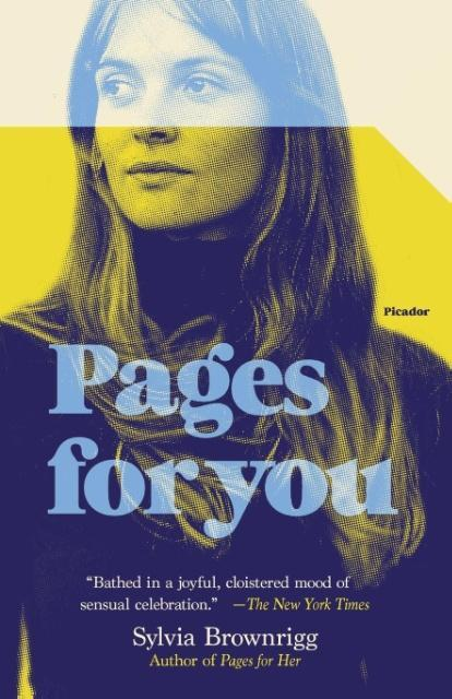 Pages for You als Taschenbuch