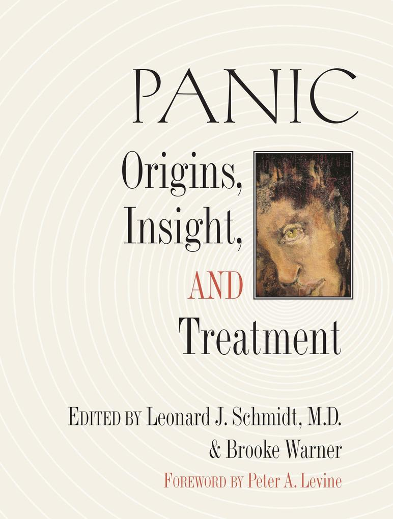 Panic: Origins, Insight, and Treatment als Taschenbuch