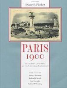 Paris 1900 als Buch
