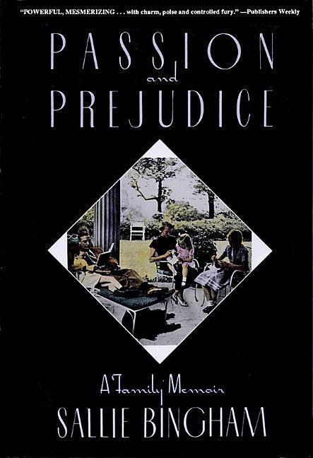 Passion & Prejudice als Taschenbuch