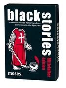 black stories - Mittelalter Edition