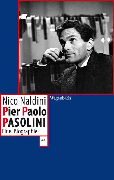 Pier Paolo Pasolini als Taschenbuch