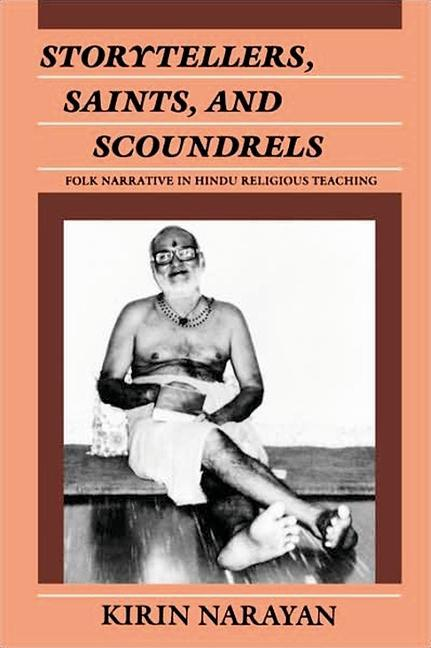Storytellers, Saints, and Scoundrels als eBook ...