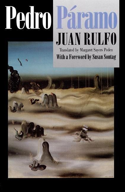 Pedro Paramo als Buch (kartoniert)